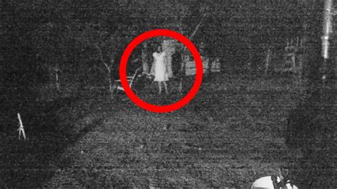 Prints Spotted In World by Scariest Ghost Sightings From Around The World