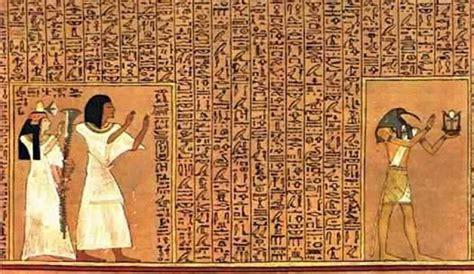 imagenes de egipcios antiguos los s 237 mbolos sagrados de egipto jerogl 237 ficos taringa