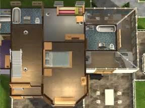 Sims 3 Bathroom Ideas sims 3 floor plans viewing gallery
