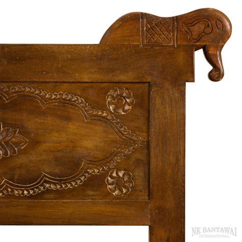 wood carved bench wood carved bench nkbantawai
