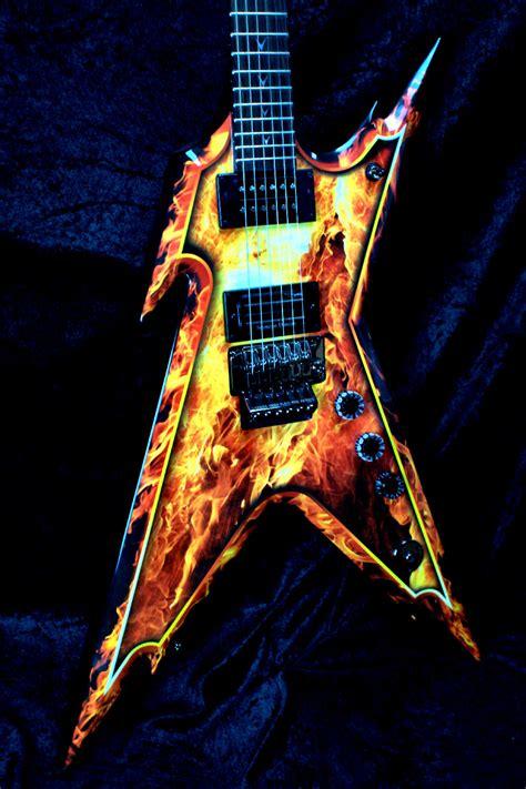 imagenes de guitarras electricas rockeras mejores im 225 genes de guitarras el 233 ctricas gratis cursos