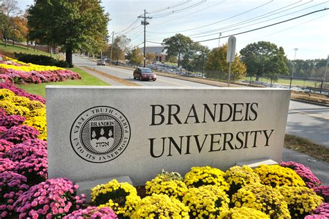 Brandeis Search Brandeis Reveals Complexity Of Disciplining Students For Sexual Assault Wbur News