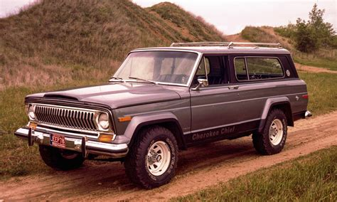 jeep cherokee chief jeep a brief history 187 autonxt
