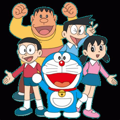 Dsdr16 Dress Doraemon And Friends nobita and doraemon family www pixshark images