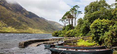 comptoir voyages voyage irlande sur mesure vacances irlande en immersion