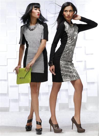 Kalung Bling Bling Fashion shift dress paling gress