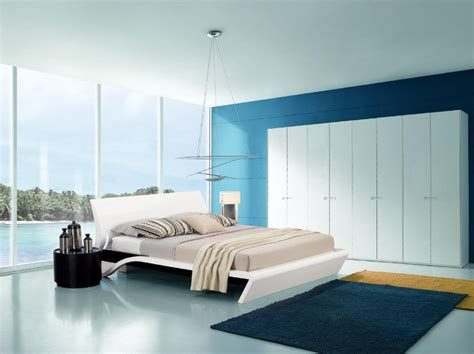 Design Ideas For Modern Bedrooms Modern Bedroom Interior Design By Orca
