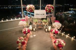 Most romantic proposal idea in new york city the heart bandits blog