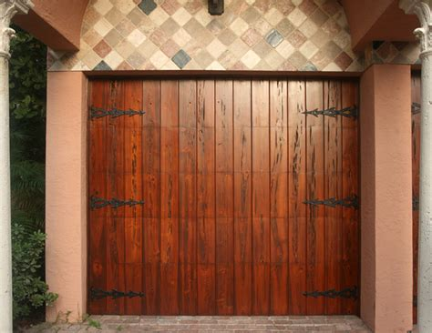Wood Garage Doors Cost Wood Garage Doors Prices Wood Garage Doors Dzuls Interiors