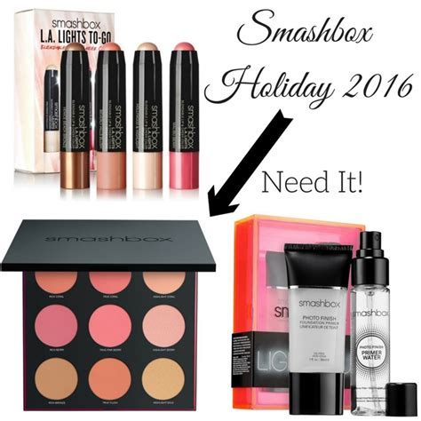 smashbox light it up blush palette smashbox 2016 with the light it up l a lights