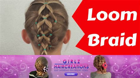 hair styes for girls with loom bands hair styes for with loom bands jumbo box braids