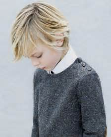 posh boy hair cuts de 25 bedste id 233 er inden for boys long hairstyles p 229
