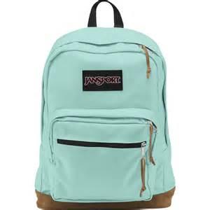 jansport right pack backpack aqua dash js00typ79zg b amp h photo