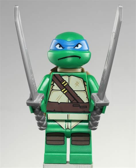 Lego Turtle lego mutant turtles the toyark news