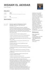 category manager exemple de cv base de donn 233 es des cv de