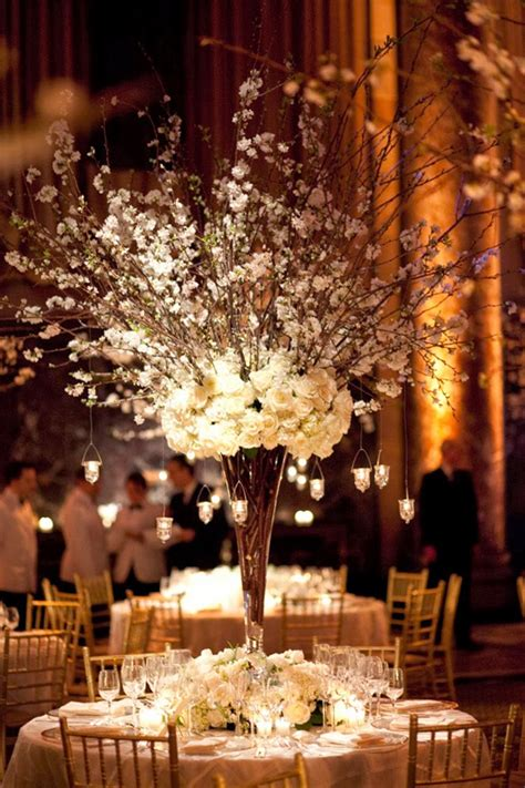 fall centerpieces wedding 12 fabulous centerpieces for fall weddings the magazine
