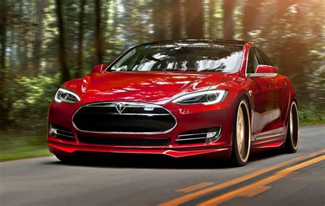 redness in s tesla tuning unplugged performance jazzes up model s