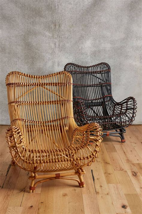 ideas  rattan chairs  pinterest french bistro chairs sofa  mid century living