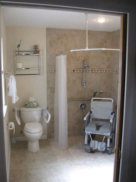 accessible bathroom design ideas smallest size for an ada compliant home bathroom with