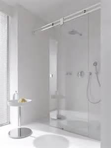 Duschabtrennung Aus Glas Mit Schiebet 252 Ren 4 Duschkabinen Tub Shower Combo For Small Bathroom