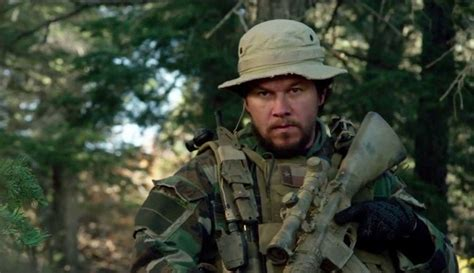 film perang lone survivor m a a c mark wahlberg iko uwais ronda rousey to