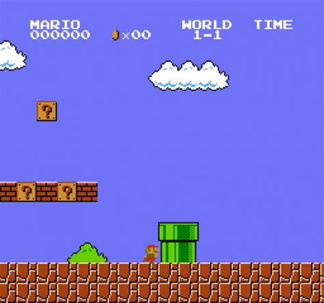 mario for android mario free app android freeware