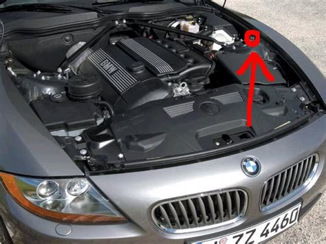 where is the battery on a bmw 328i bmw battery location on bmw free engine image
