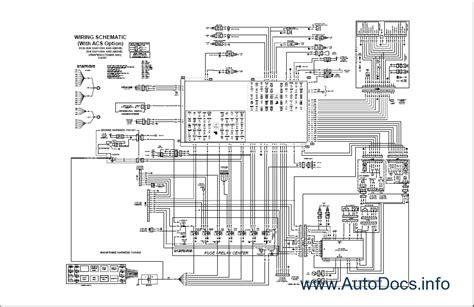 bobcat  mini loader parts catalog repair manual order