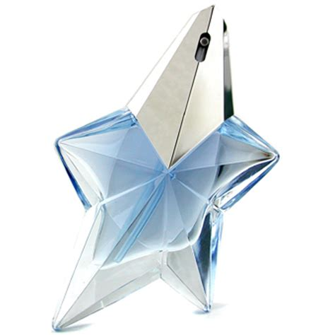 Parfum De Thierry Mugler and mendes is the of