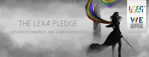 lgbt fans deserve better pledge lgbt fans deserve better