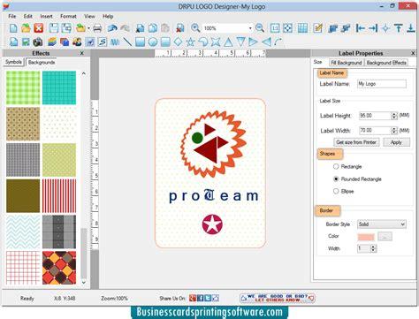 free business logo design software logo design software professional logo creator software