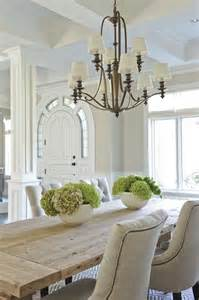 Cool Bathroom Ideas 47 calm and airy rustic dining room designs digsdigs