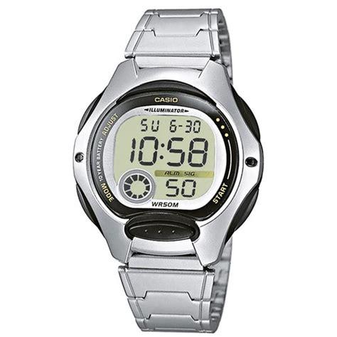 Casio Lw 200 1av casio digitaal lw 200d 1avef horloge beste prijs
