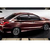 2018 Honda City Review And Release Date  Suggestions Car