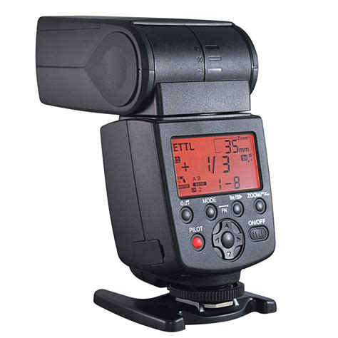Flash Yongnuo Untuk Canon yongnuo yn568ex ii yn 568exii unit flash speedlite for