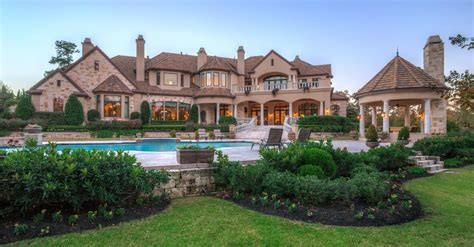 Mansions For Sale | woodlands houston texas supreme auctions