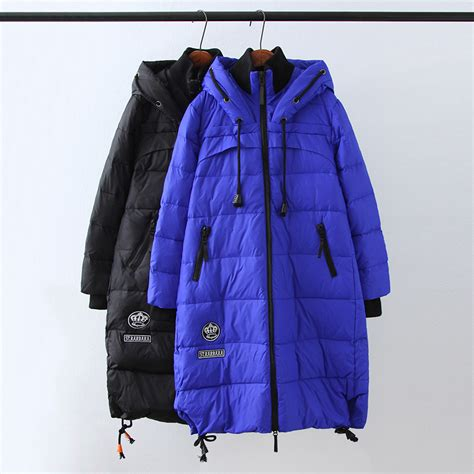 parka jaket bigsize plussize jumbo 5xl 2016new european s winter jacket large