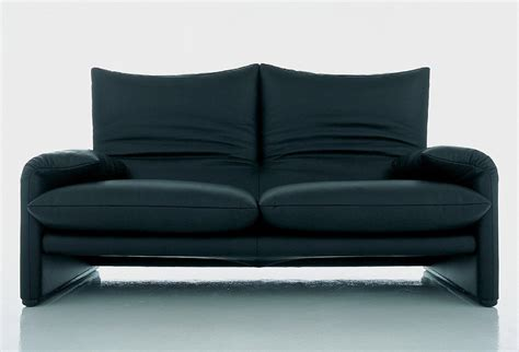 maralunga sofa sofa series maralunga by cassina