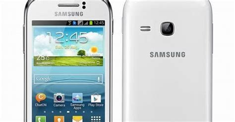 Hp Lg Android Jelly Bean harga hp samsung galaxy s6310 android jelly bean spesifikasi dan review