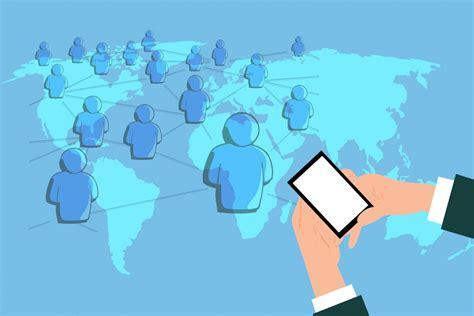 images network digital marketing share mobile