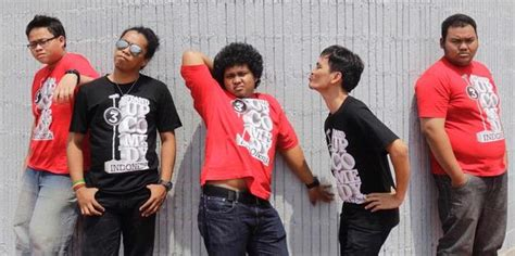 film indonesia stand up comedy stand up comedy indonesia bawa quot boaz salosa quot ke panggung