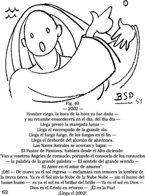 CINCO psicografías de Benjamín Solari Parravicini sobre el