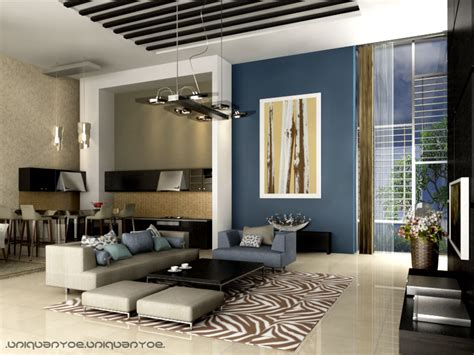 contemporary interiors modern interior 2 by anyoe on deviantart
