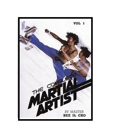 the complete martial artist vol 1 academy of karate