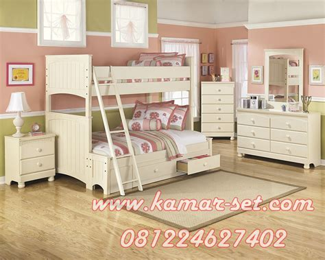 Produk Terbaru Unik Terkini Storage Box Organizer Tempat desain set kamar anak bertingkat model minimalis terbaru set kamar anak bertingkat model