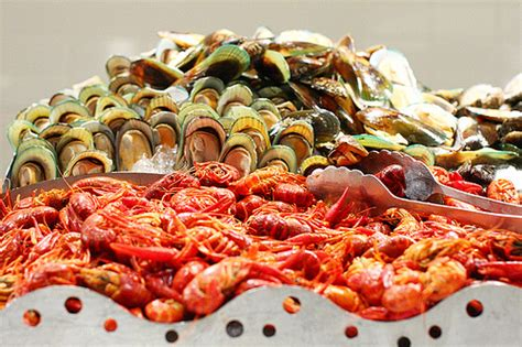 seafood buffet discount our gallery of dreams west indies charters