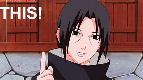 the gallery for gt itachi and sasuke meme