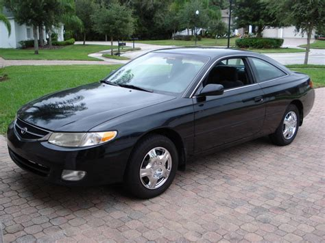how does cars work 2008 toyota solara security 1999 toyota camry solara overview cargurus