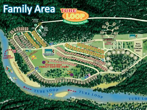 family area missouri rv cing rving trips ozark outdoors