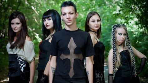 imagenes goticas nuevas nuevas tribus urbanas y tendencias estilo de vida
